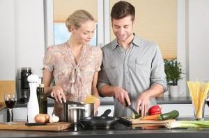 Muzika i kuvanje idu zajedno - odaberite ove pesme dok kuvate