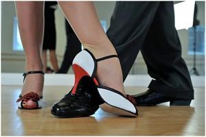 Tango - argentinska narodna muzika
