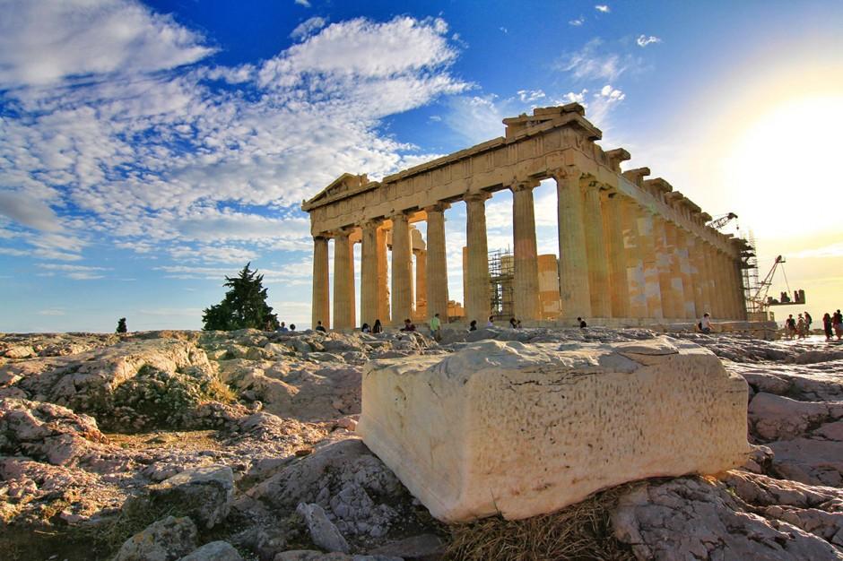 Poreklo grčke muzike - zanimljivosti i činjenice