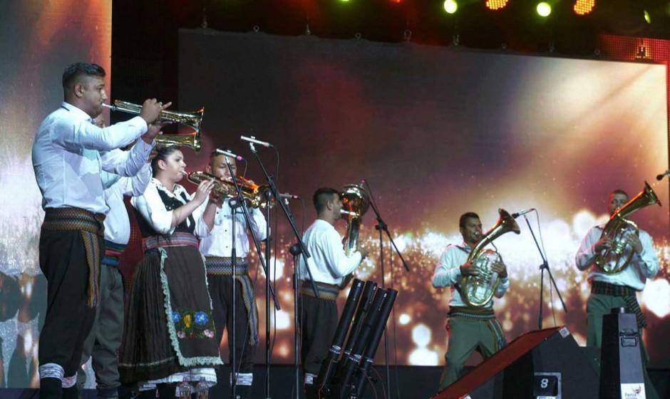 Najbolji trubački orkestri u Srbiji