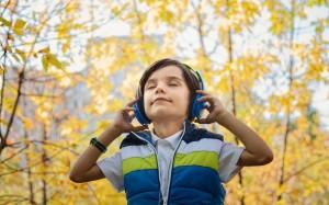 Uticaj muzike na razvoj deteta