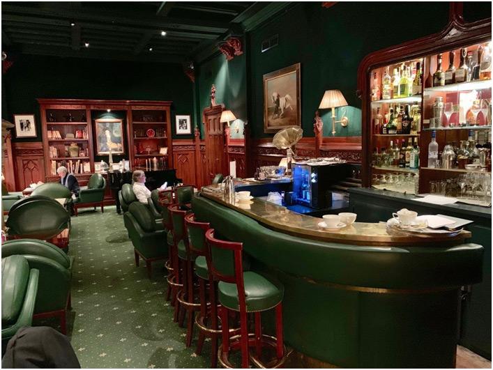 Irski pub
